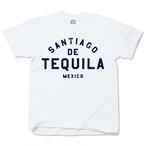 SANTIAGO DE TEQUILA whitexnavy