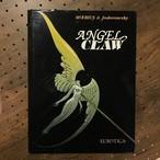 Angel claw(天使の爪)/ Moebius & Jodorowsky(メビウス画 ホドロフスキー作)