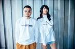 月刊ナガタレイナ × Aratos Long Sleeve Tee