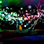 絵画 インテリア アートパネル 雑貨 壁掛け 置物 おしゃれ イラスト トラ  ロココロ 画家 : 志摩飛龍 作品 : トラト