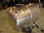 TRASH DEPT オリジナル アルミ オイルタンク (L)