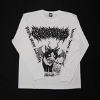 Infernal Cat Long Sleeve