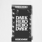 DARKHERO iPhone soft case