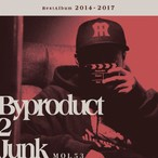 MOL53 - BYPRODUCT 2 JUNK [CD]