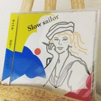 cattle / Slow sailor(CD)