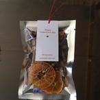バレンタイン コラボチョコレートグラノーラ&みかんドライフルーツ