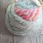 手紡ぎ糸 10g 3
