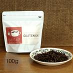 <期間限定>ガテマラ【カフェインレスコーヒー】100g