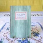 【BK2003-281-8】インゼル文庫 Das kleine Blumenbuch 小さな花の本