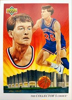 NBAカード 92-93UPPERDECK Mark Price #38 CAVALIERS