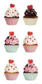 Valentine Cupcakes /PH