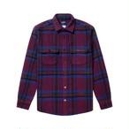 Cashmere CPO Shirt