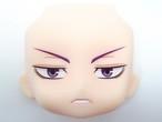 【SALE】【1094】 紫原敦 顔パーツ 真剣顔 ねんどろいど