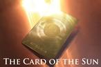 太陽のカード2017年版
