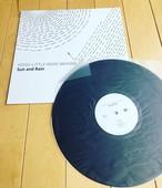 Sun and Rain / LP