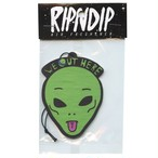 RIPNDIP -  We Out Here Air Freshener