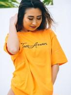 ThreeArrows S/S TEE(orange)
