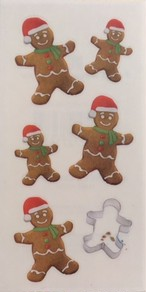 Gingerbread Men / PH