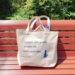 doudou mooi Original  Tote bag