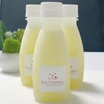 冷凍 オーガニック生ヤギミルク  2本セット