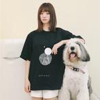 【tops】合わせやすい個性デザインお流行り大活躍Tシャツ 22560184