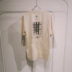 TENKI × A Man Collaboration Tee エーエムエーエヌ × テンキコラボレーションティーシャツ