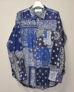 BANDANA shirt -2-