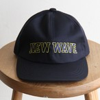 IS-NESS MUSIC【 mens 】new wave cap