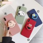【オーダー商品】グリップ付き Cute Soft iPhone/Galaxy case