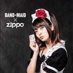BAND-MAID「小鳩ミク」× ZIPPO