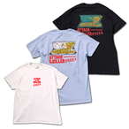 ATTACK OF THE KILLER PIZZA Tshirts