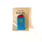 喫茶去お守り「KIZUKI」※ カラー:水色 (light blue)