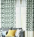 semi order cushion cover* SCANDINAVIAN size:45cm×45cm