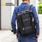NAG-11116 [クーポン対象]3Wayバッグ Nationalgeographic ナショナルジオグラフィック