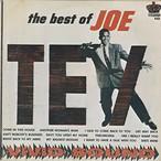 Joe Tex / The Best Of Joe Tex (LP)