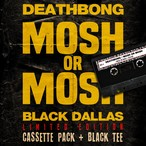 """DEATHBONG CASSETTE PACK """"BLACK DALLAS Limited Edtion"""""""
