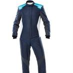 IA01861244 ONE EVO X SUIT Navy blue/cyan