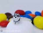 Mini ROONEY 最小ルーニーのリング  Ring R-26