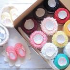 §koko§ 毛糸のパレット♪12種類 280g以上 送料無料 オリジナル編み糸セット、アソート、引き揃え、ミンネコパック、毛糸