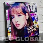 ブラックピンク リサ / BLACKPINK LISA / Mサイズ 26cm / PAPL_0048