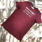 Abercrombie&Fitch MENS Tシャツ Mサイズ