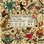 [CD] JUMBLIN' AIRLINES 3 / Pessor P.Peseta