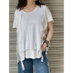【sandglass】custom Tshirt(No.03) / 【サンドグラス】カスタム Tシャツ(No.03)