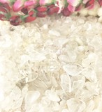 浄化済★お買い得!【500g】ヒマラヤ水晶さざれ