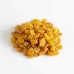 ゴールデンレーズン150グラム 色素&砂糖不使用