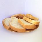 RF食パン1斤(9枚切)☆参考糖質量2.9g/1枚☆驚きの食べ易すさで毎日の糖質制限が楽しみに!