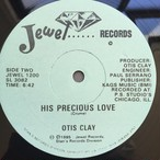 Otis Clay ‎– When The Gates Swing Open