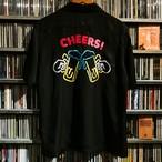 S / S ボーリングシャツ CHEERS!