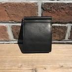 Money clip マネークリップ ITALY CONCERIA800 Nero ブラック