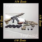 【02697】 1/6 Soldier Story Marine Raiders Mk.18 Mod 1 ライフル